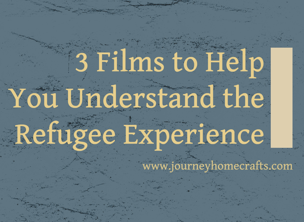 3 Films to Help You Understand the Refugee Crisis