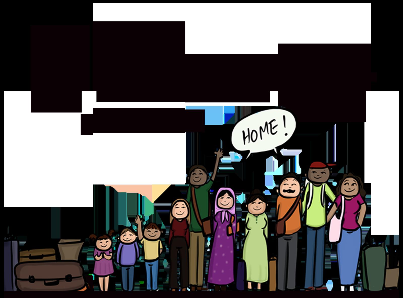 World Refugee Day June 2020